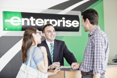 Enterprise Rent a Car