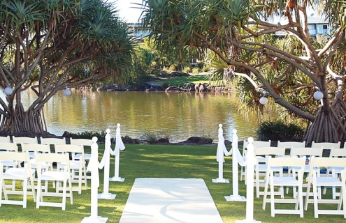 Our Unique Wedding Venue On The Sunshine Coast Queensland Offers Beautiful Landscaped Outdoor Areas And Reception Venues For Any Size
