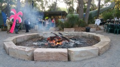HQ doing what it does best
